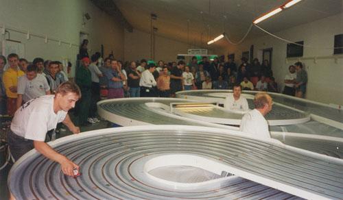 1996 -Campionato del Mondo ISRA 1996 in Italia (Forlì)