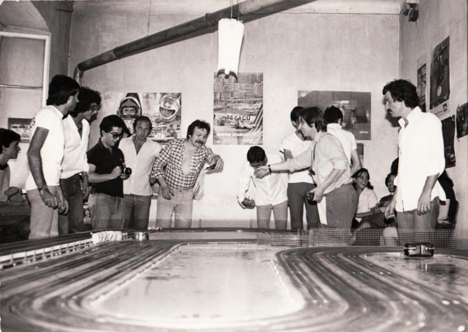 Campo Ligure 1975