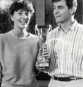 Franco e Corinna Gianotti