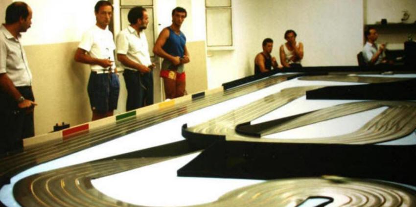 Genova Campionato Italiano 1987-3