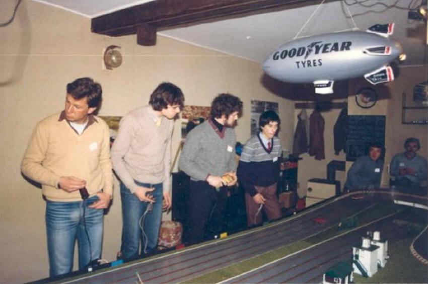 Munster (F) 1981