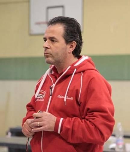 Salvatore Noviello