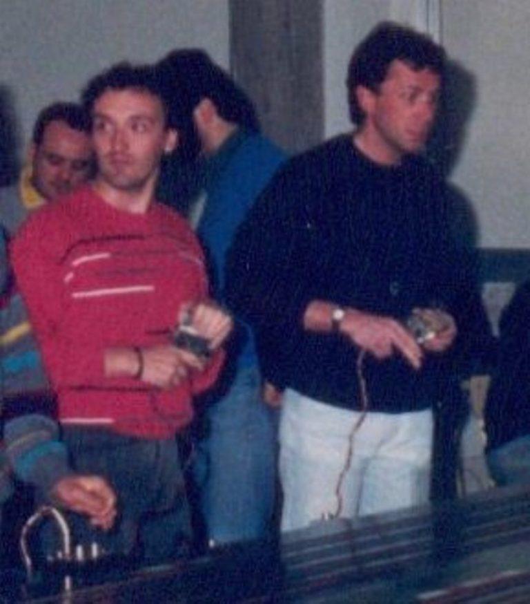Silvio Giacobbi - Alberto Capra
